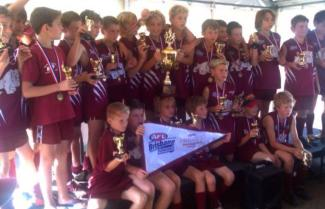 Bribie Junior AFL